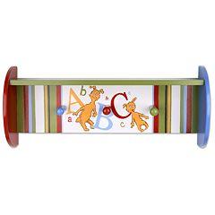 Dr. Seuss 'ABC' Shelf by Trend Lab