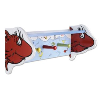 Dr. Seuss One Fish, Two Fish Shelf by Trend Lab
