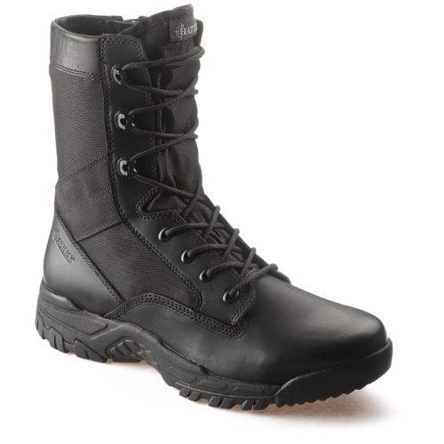 Bates Zero Mass Extra Wide 8-in. Work Boots - Men