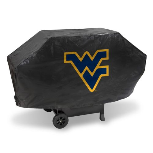 West Virginia Mountaineers Vinyl Grill Cover