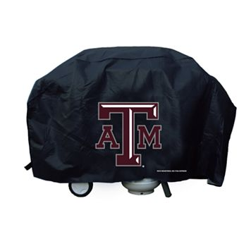 Texas A&M Aggies Vinyl Grill Cover