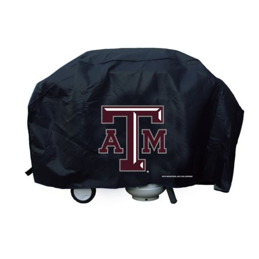Texas A and M Aggies Vinyl Grill Cover