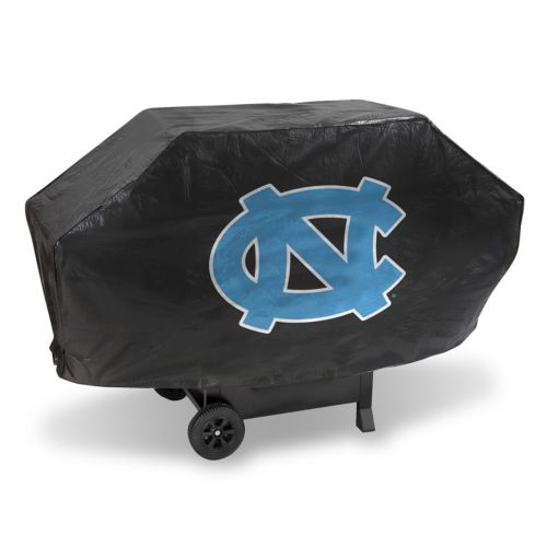 North Carolina Tar Heels Vinyl Grill Cover