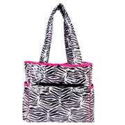 Trend Lab Zahara Diaper Tote Bag