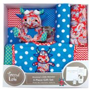 Trend Lab 5-pc. Mommy's Little Monster Gift Set