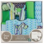 Trend Lab 5 pc Dog Gone Cute Gift Set
