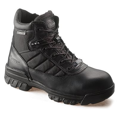 Bates Enforcer Wide 5-in. Boots - Men