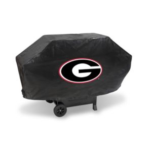 Georgia Bulldogs Vinyl Grill Cover