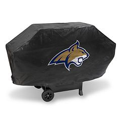 Montana State Bobcats Vinyl Grill Cover