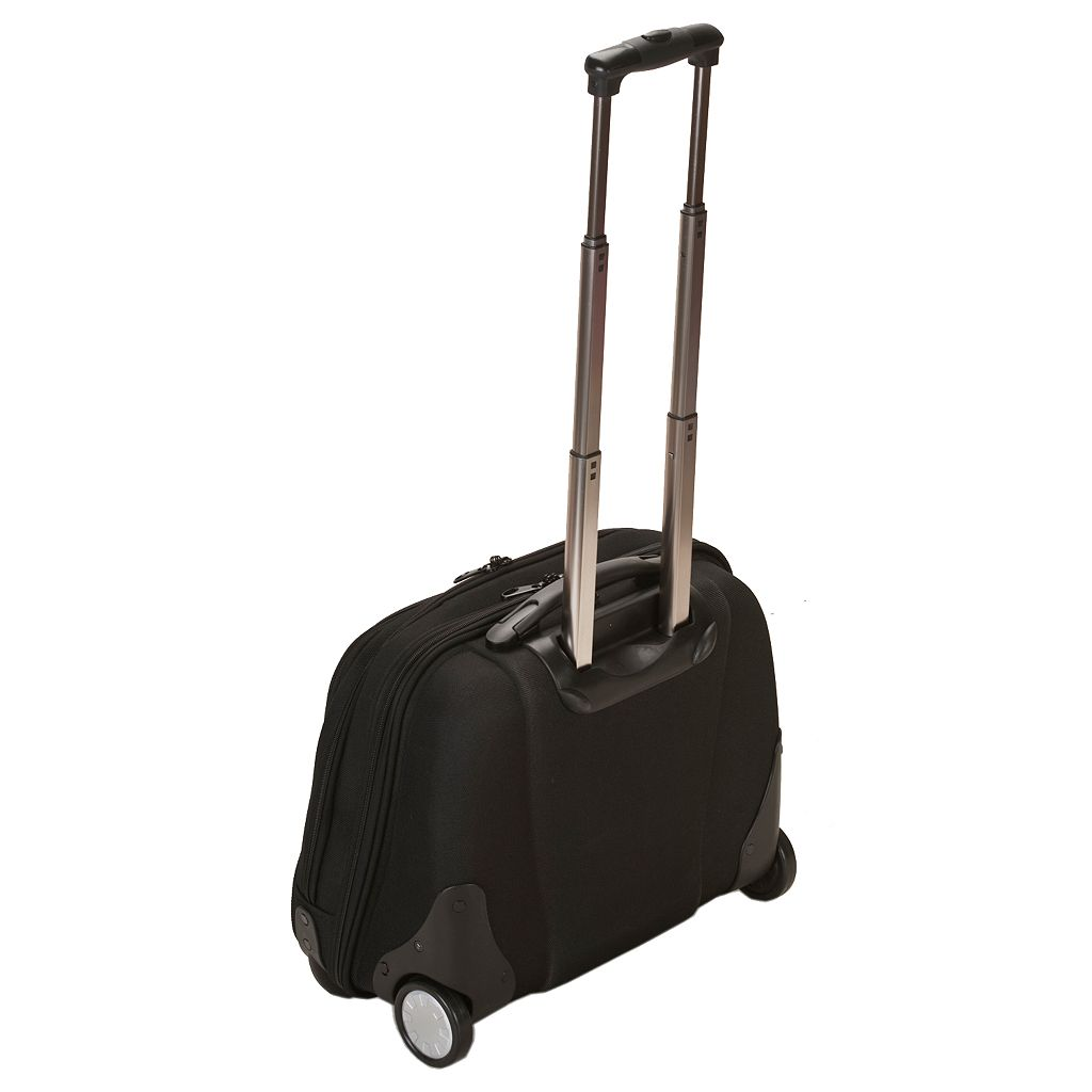 Rockland Wheeled Laptop Case