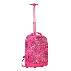 Rockland 19-Inch Wheeled Backpack