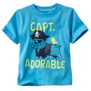 Carter's Capt. Adorable Tee - Baby