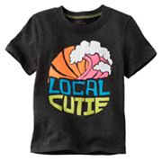 Carter's Local Cutie Tee - Baby