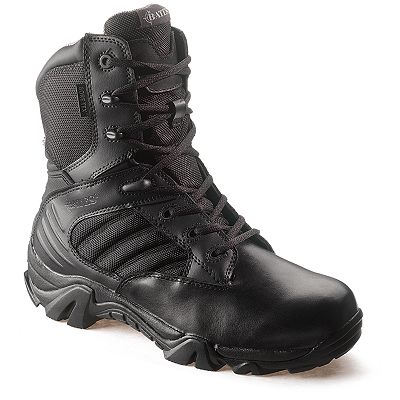 Bates GORE-TEX Wide 8-in. Boots - Men