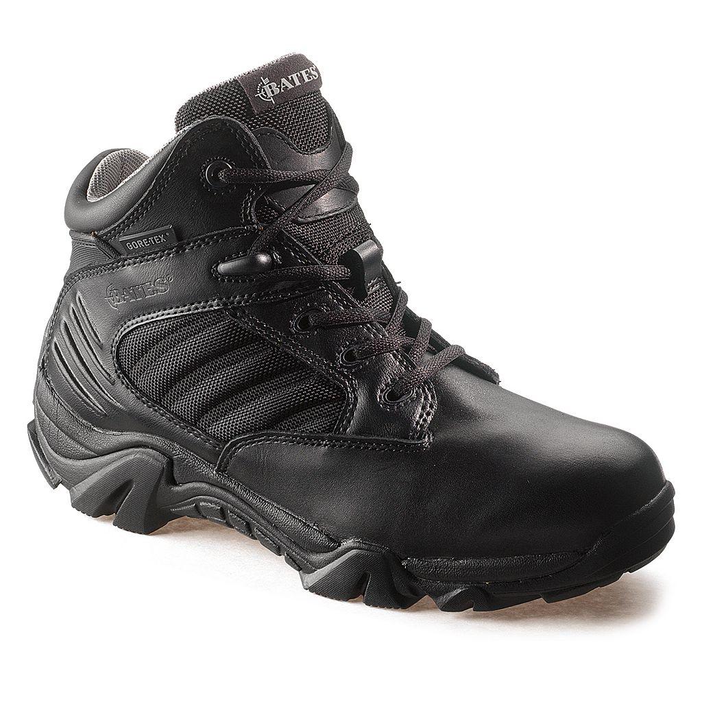 Bates Men's GORE-TEX Waterproof Ankle Boots