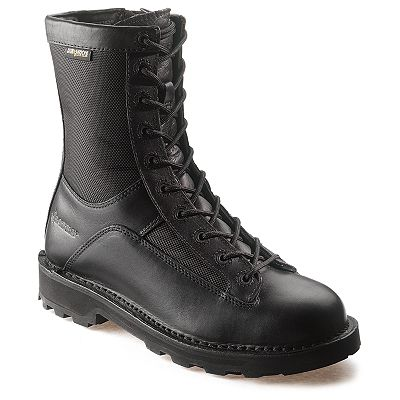 Bates Defender DuraShocks 8-in. Boots - Men