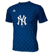 adidas New York Yankees Diamond Tee - Boys 8-20