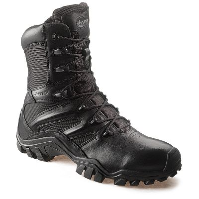 Bates Delta 8-in. Boots - Men