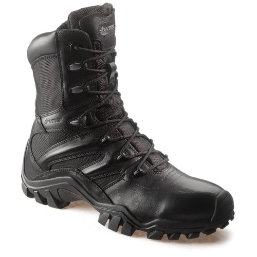 Bates Delta Extra Wide 8-in. Boots - Men