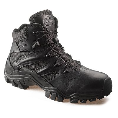 Bates Delta 6-in. Boots - Men