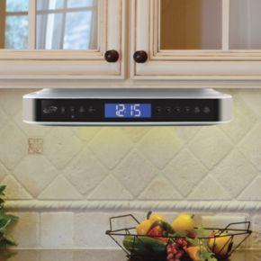 iLive Bluetooth Under-Cabinet Speaker System