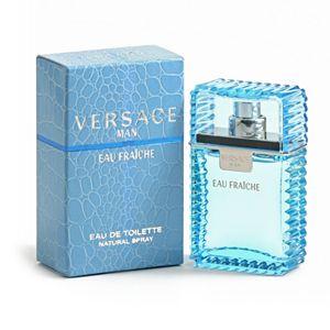 Versace Man Eau Fraiche Men's Cologne - Eau de Toilette