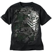 Helix Rock Rebels Tee - Boys 8-20