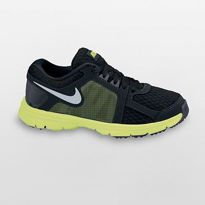 Nike Dual Fusion ST 2 High-Performance Running Shoes - Pre-School Boys