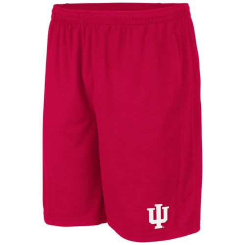 Colosseum Indiana Hoosiers Rival Shorts - Men