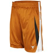 Colosseum Texas Longhorns Axle Shorts - Men