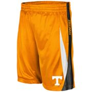 Colosseum Tennessee Volunteeers Axle Shorts - Men