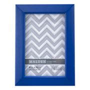 Malden Great Value 4'' x 6'' Frame