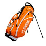 Team Golf Clemson Tigers Fairway Stand Bag