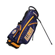 Team Golf Illinois Fighting Illini Fairway Stand Bag