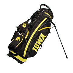 Team Golf Iowa Hawkeyes Fairway Stand Bag