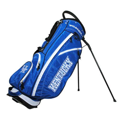 Team Golf Kentucky Wildcats Fairway Stand Bag