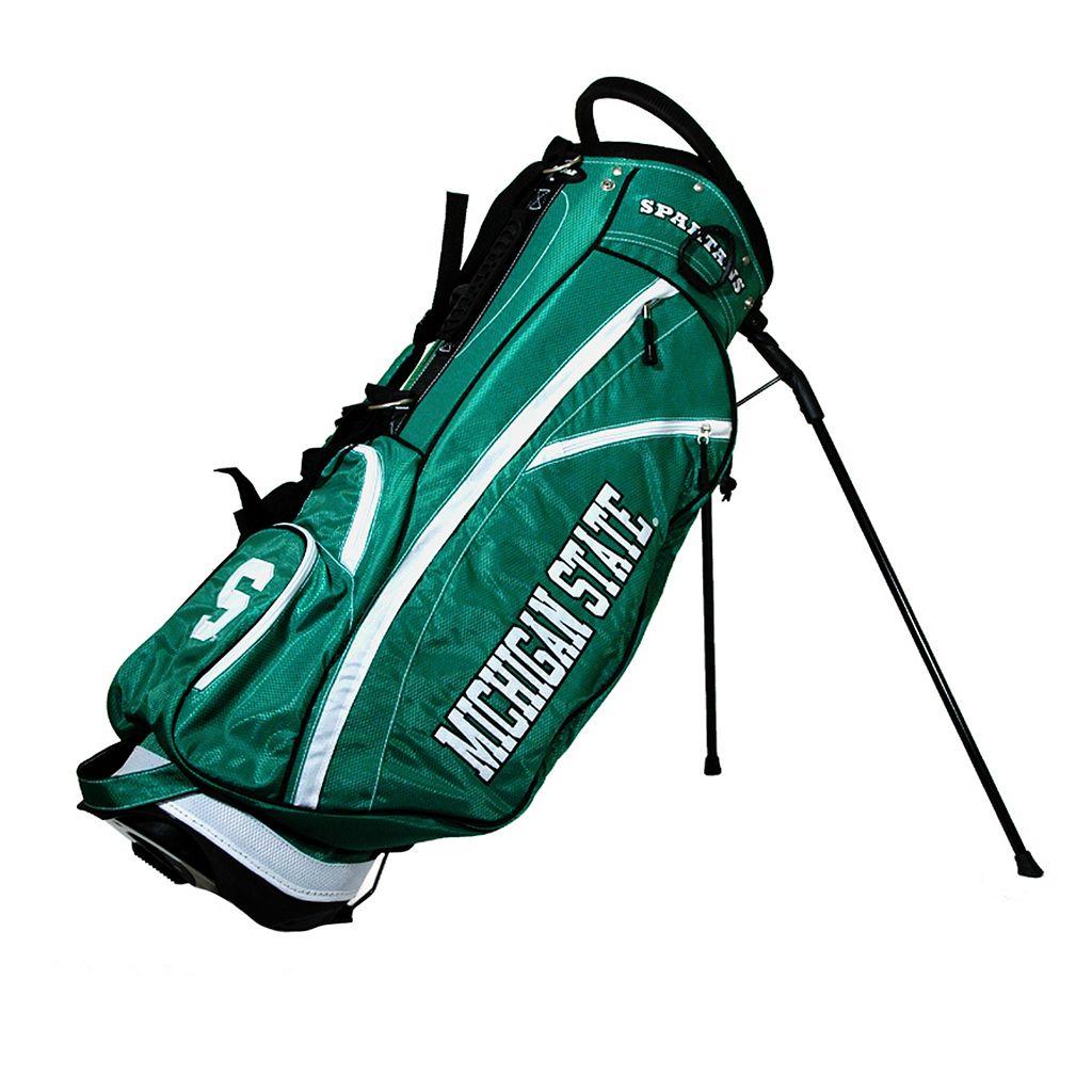 Team Golf Michigan State Spartans Fairway Stand Bag