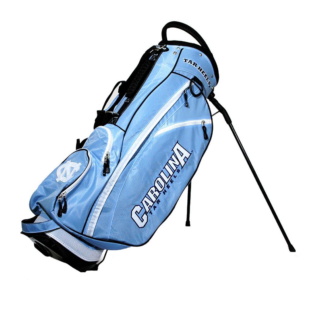 Team Golf North Carolina Tar Heels Fairway Stand Bag