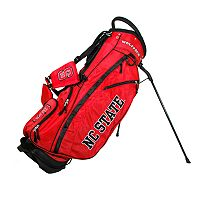Team Golf North Carolina State Wolfpack Fairway Stand Bag