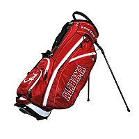 Team Golf Alabama Crimson Tide Fairway Stand Bag