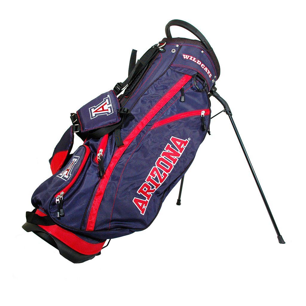 Team Golf Arizona Wildcats Fairway Stand Bag
