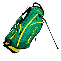Team Golf Oregon Ducks Fairway Stand Bag