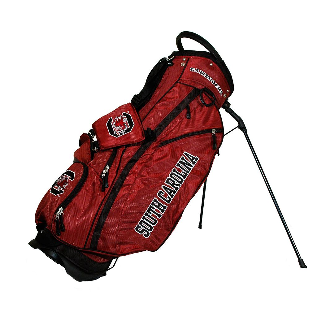 Team Golf South Carolina Gamecocks Fairway Stand Bag
