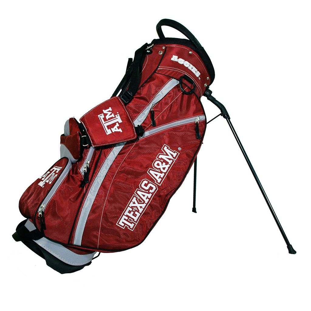 Team Golf Texas A&M Aggies Fairway Stand Bag