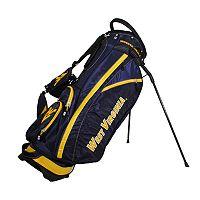 Team Golf West Virginia Mountaineers Fairway Stand Bag
