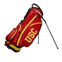 Team Golf USC Trojans Fairway Stand Bag