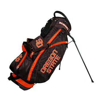 Team Golf Oregon State Beavers Fairway Stand Bag