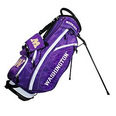 Team Golf Washington Huskies Fairway Stand Bag
