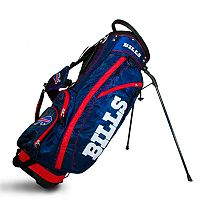 Team Golf Buffalo Bills Fairway Stand Bag