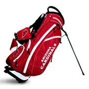 Team Golf Arizona Cardinals Fairway Stand Bag